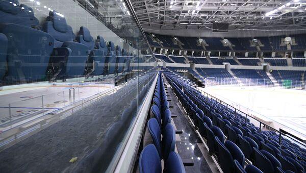 Спортивная арена  - Sputnik Беларусь