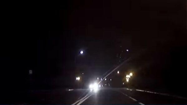 ГАИ с погоней задерживали водителя BMW X5 в Гродно - Sputnik Беларусь