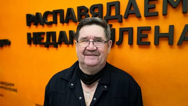 Як Чырвоны касцёл перадавалі вернікам 30 гадоў таму - успаміны відавочцы - Sputnik Беларусь