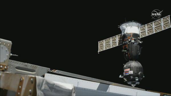 Как Беларусь планирует расширять свое присутствие в космосе - видео - Sputnik Беларусь