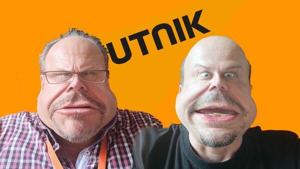 Сумасшедший буревестник!: Злыдни про оранжевые грозовые фронты - Sputnik Беларусь