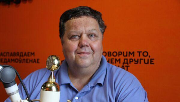 Сопредседатель Белорусской конфедерации предпринимательства Виктора Маргелов - Sputnik Беларусь