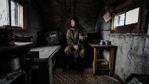 Пераможцам анлайн-галасавання стала фатаграфія журналіста з Прымор'я Юрыя Сміцюка Востраў Урангеля - Sputnik Беларусь