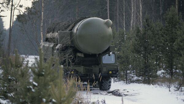 Самоходные ракетные установки РСД-10 (СС-20), дислоцированные на оперативной ракетной базе в районе города Речица, были ликвидированы в соответствии с Договором между СССР и США - Sputnik Беларусь