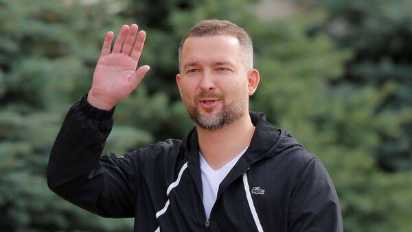 Сергей Черечень  - Sputnik Беларусь