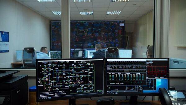 Диспетчеры Белэнерго провели тренировку на случай аварии на БелАЭС - Sputnik Беларусь