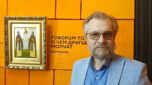 Петрашкевич: богатство и власть нельзя ставить выше бога - Sputnik Беларусь