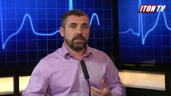 Врач-реабилитолог пояснил, чего ждать от второй волны COVID-19 - Sputnik Беларусь