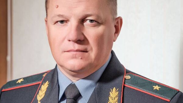 Вадим Синявский - Sputnik Беларусь