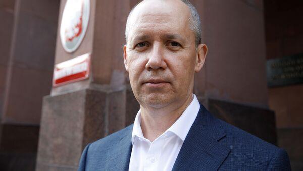 Экс-претендент на пост президента Беларуси Валерий Цепкало  - Sputnik Беларусь