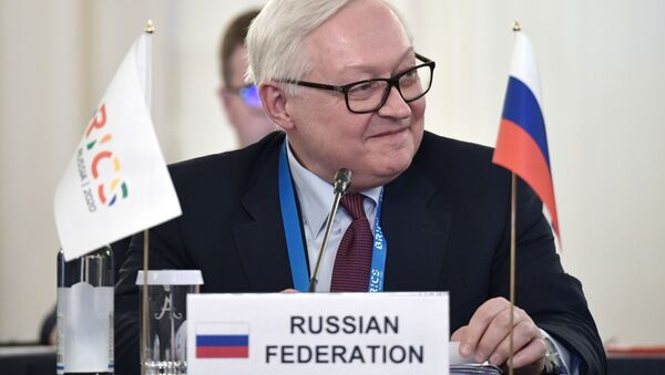 Сяргей Рабкоў - Sputnik Беларусь