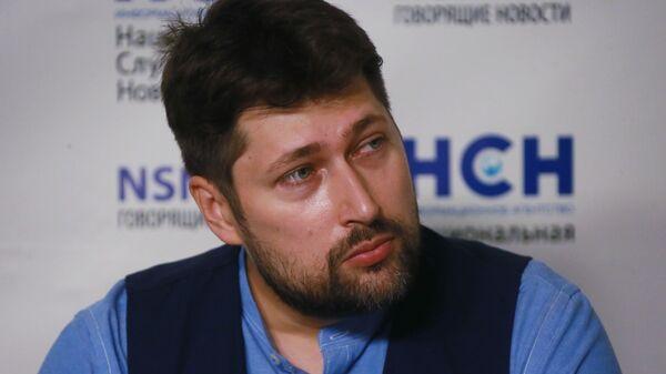 Руководитель центра политэкономических исследований Института нового общества Василий Колташов  - Sputnik Беларусь