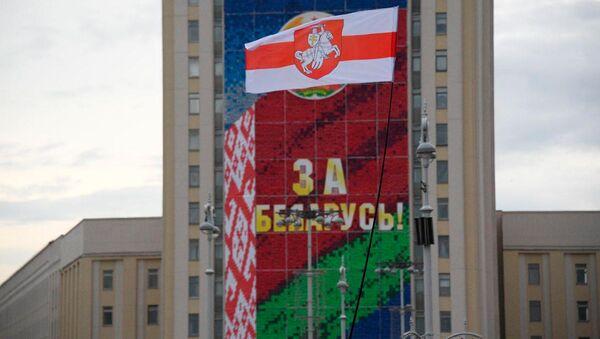 19-й день после выборов в Беларуси - видео - Sputnik Беларусь