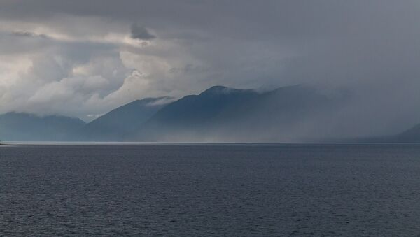 Аляска, архивное фото - Sputnik Беларусь