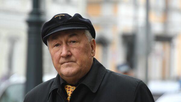 Актер Борис Клюев - Sputnik Беларусь