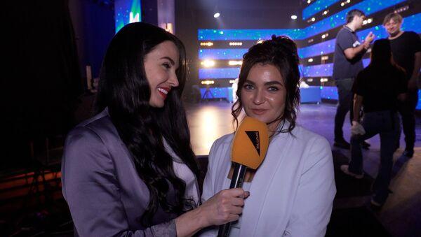 Даша Чарнова выступіла на адкрыцці чацвёртага сезона Ты Супер! - відэа - Sputnik Беларусь