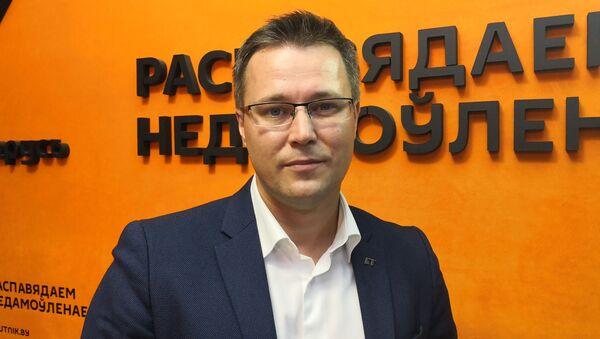 Кривошеев о Евразия.DOC: поражают работы, классно снятые на обычные гаджеты   - Sputnik Беларусь