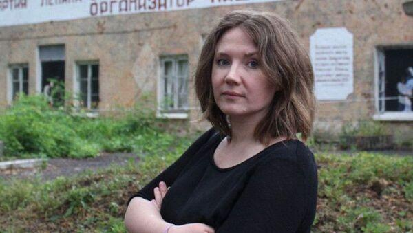 Мирсалимова: мы ждем важных и ответственных решений - Sputnik Беларусь