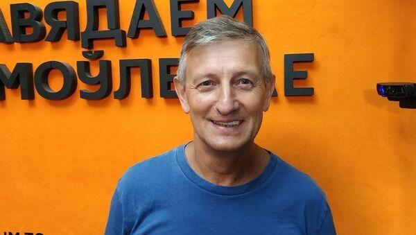 Романчук: частный бизнес в Беларуси перешел в режим выживания - Sputnik Беларусь