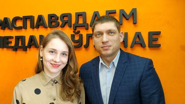Деньги и мир: Форум регионов, новации Сбера и кто такие миллениалы - Sputnik Беларусь