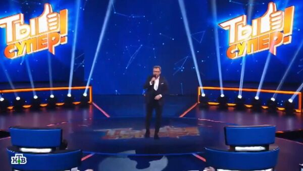 LIVE: Ты супер! 04.10.2020 - Sputnik Беларусь