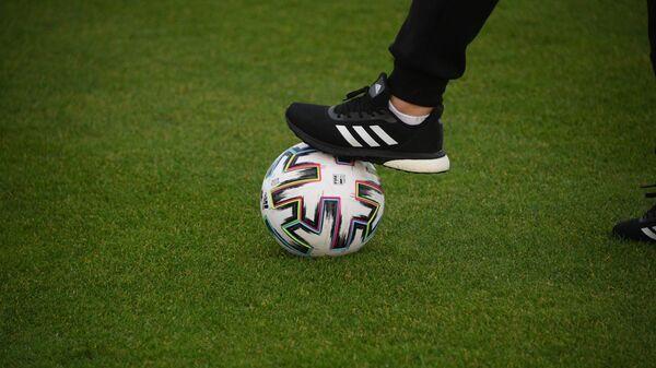 Футбольный мяч - Sputnik Беларусь