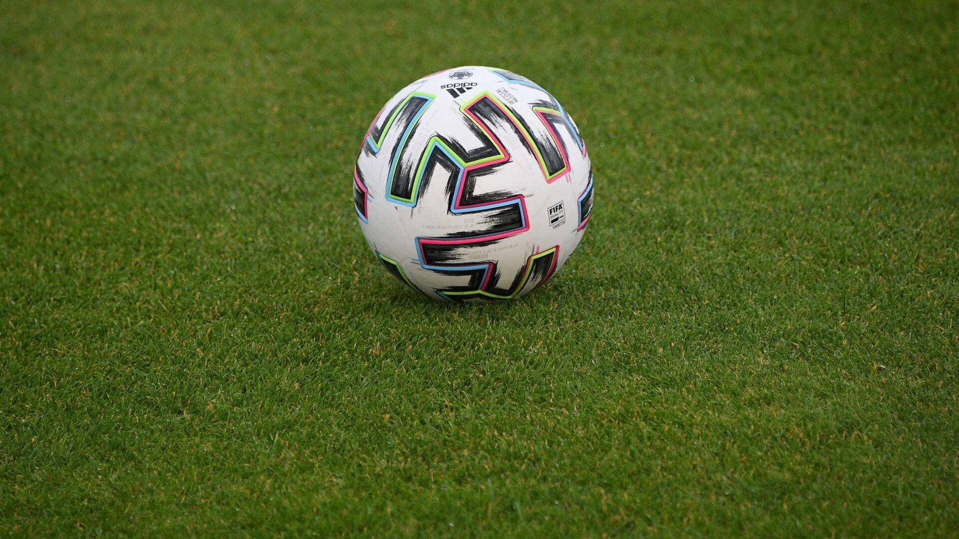 Футбольный мяч  - Sputnik Беларусь, 1920, 24.05.2021