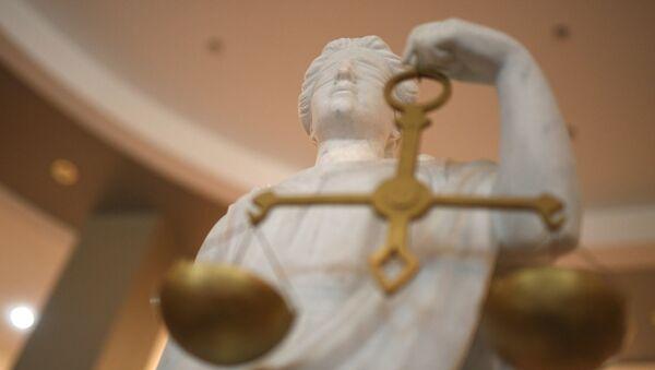 Смертная казнь: белорусы - за или против? - Sputnik Беларусь