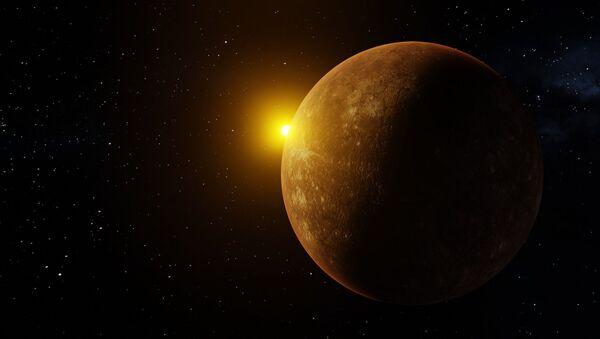 Меркурий, архивное фото - Sputnik Беларусь