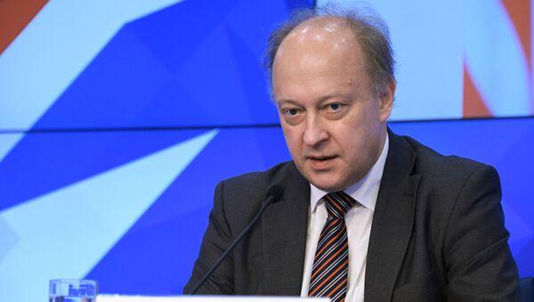 Генеральный директор РСМД Андрей Кортунов - Sputnik Беларусь