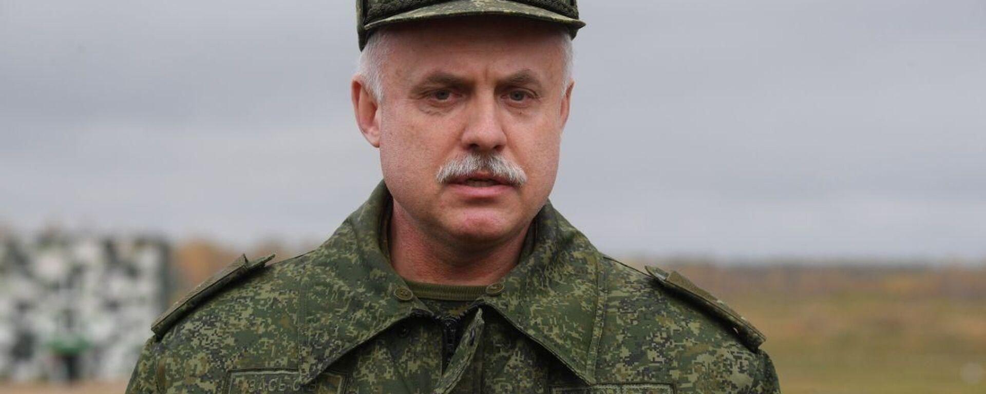 Генеральный секретарь ОДКБ Станислав Зась - Sputnik Беларусь, 1920, 29.04.2021
