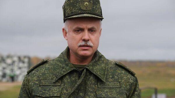 Генеральны сакратар АДКБ Станіслаў Зась - Sputnik Беларусь