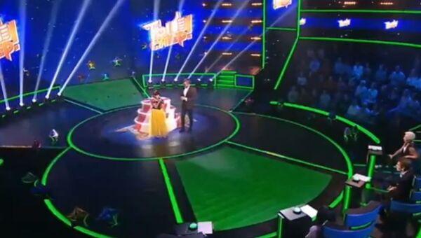 Апошні паўфінал чацвёртага сезона Ты супер! - трансляцыя - Sputnik Беларусь