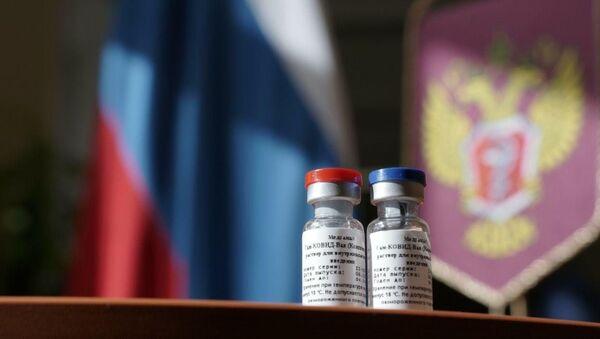 Другая хваля COVID-19: меры барацьбы з каронавірусам і эфектыўнасць вакцынацыі - Sputnik Беларусь