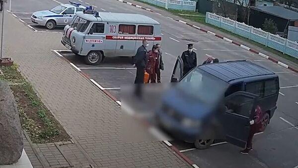 Братья-гастарбайтеры убили в РФ земляка и привезли труп в Чериков - Sputnik Беларусь