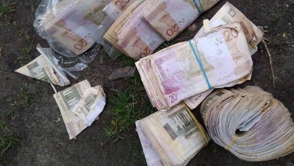 В Кобрине выявлены поддельные денежные купюры - Sputnik Беларусь