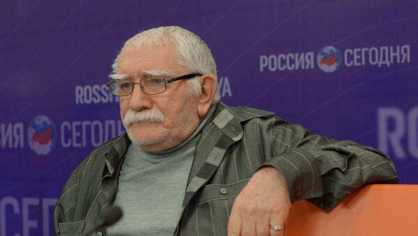 Актер Армен Джигарханян  - Sputnik Беларусь