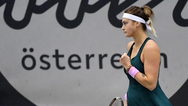 Теннисистка Арина Соболенко - Sputnik Беларусь