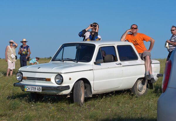 История бренда Запорожец закончилась на ЗАЗ 968М. Следующие модели Запорожского автозавода именовались уже по-другому.  - Sputnik Беларусь
