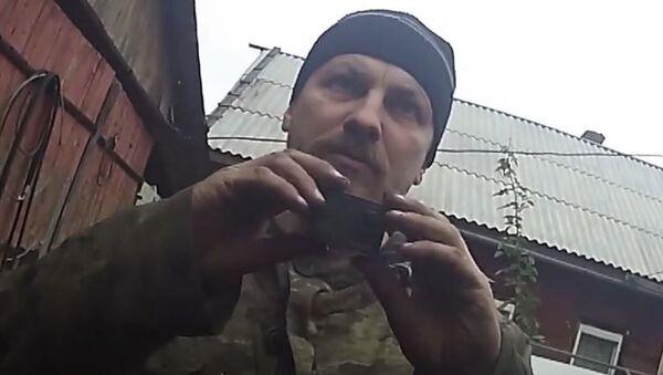 Сельчане устроили потасовку с милицией во время обыска - Sputnik Беларусь