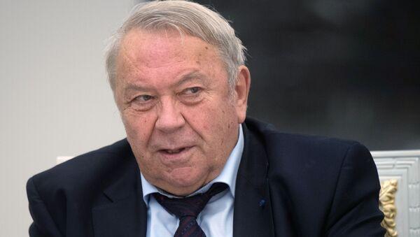 Владимир Фортов - Sputnik Беларусь