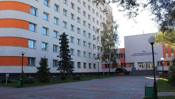 УСК Витебской области - Sputnik Беларусь