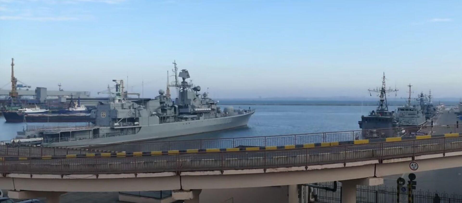 Крым не дает покоя? Зачем НАТО мечтает запретить российскую армию - Sputnik Беларусь, 1920, 04.12.2020