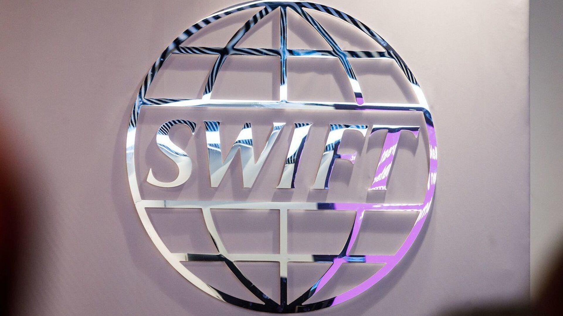 Банковская система SWIFT - Sputnik Беларусь, 1920, 23.04.2021