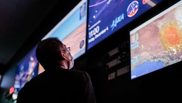 Японское агентство аэрокосмических исследований (JAXA) - Sputnik Беларусь