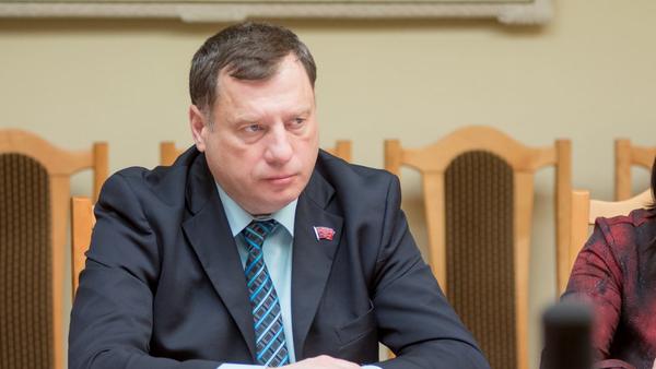 Заместитель председателя комитета по обороне Госдумы РФ Юрий Швыткин - Sputnik Беларусь