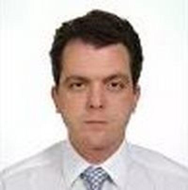Сергей Левченко - Sputnik Беларусь