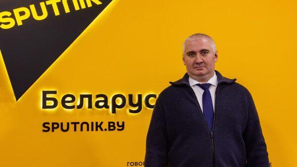 Рэктар МІРЭА - Расійскі тэхналагічны ўніверсітэт Станіслаў Кудж - Sputnik Беларусь