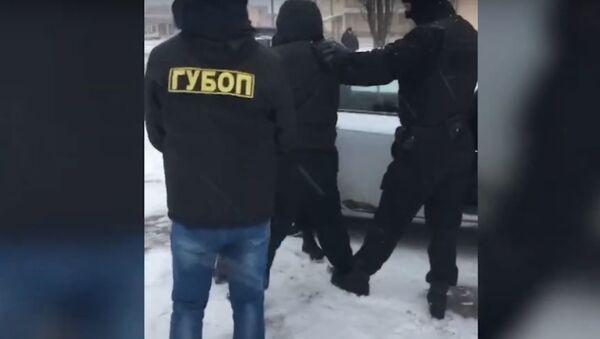 Торговец взрывчаткой задержан в Орше - Sputnik Беларусь