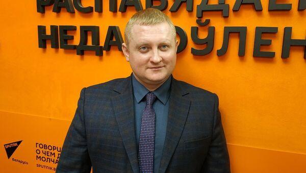 Шпаковский: итоги 2020-го, Всебелорусское собрание и будущее страны - Sputnik Беларусь